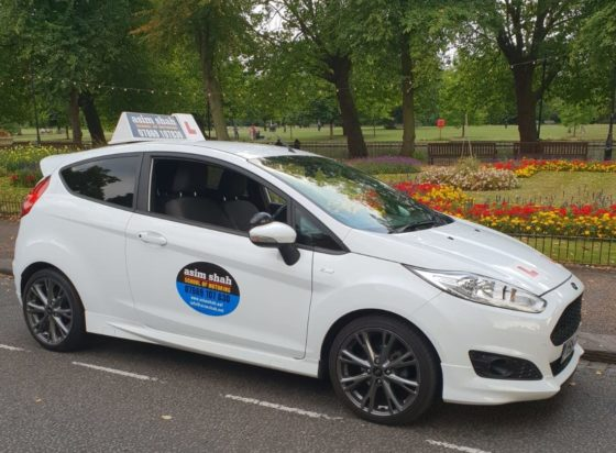 Driving instructor Bedford | Driving lessons Bedford | Asim Shah